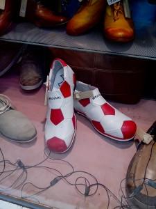 buzifocicipő